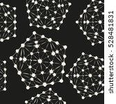 abstract creative concept... | Shutterstock .eps vector #528481831