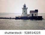 Cleveland Lighthouse Seen From...