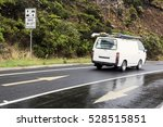 drive on left in australia sign