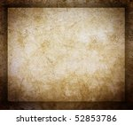 vintage material background | Shutterstock . vector #52853786