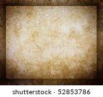 vintage material background | Shutterstock . vector #52853786