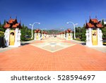 Chaing Mai Thailand December 22 ...