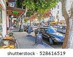 san francisco california... | Shutterstock . vector #528616519