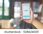 chiangmai thailand   dec 04... | Shutterstock . vector #528626035
