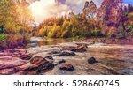 Autumn Amazing Landscape....