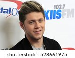 los angeles   dec 2   niall... | Shutterstock . vector #528661975