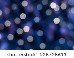 colorful lights on red... | Shutterstock . vector #528728611