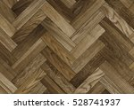 fragment of parquet floor  | Shutterstock . vector #528741937
