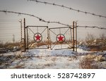 union soviet | Shutterstock . vector #528742897