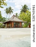 View Of Nice Bungalow On ...