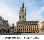 Ghent  Belgium   February 9 ...