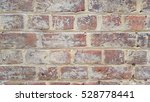 The Antique Brick Wall.