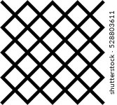 net  seamless pattern  black net | Shutterstock .eps vector #528803611