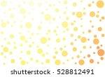 light red yellow vector banners ... | Shutterstock .eps vector #528812491
