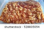 crispy pork | Shutterstock . vector #528835054