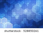 medical abstract backgrounds | Shutterstock . vector #528850261