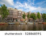Amsterdam   July 10  Canals Of...