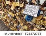Paris  France  10 10 2016  The...