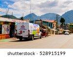 zinacantan  mexico   nov 2 ... | Shutterstock . vector #528915199