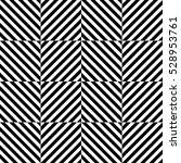 vector seamless pattern.... | Shutterstock .eps vector #528953761
