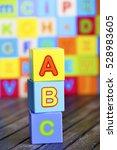 Small photo of Alphabet