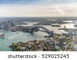 Harbour Bridge View From...