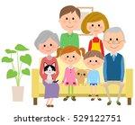 family | Shutterstock .eps vector #529122751