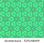 abstract seamless geometries... | Shutterstock .eps vector #529148449