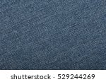 close up of texture jeans...   Shutterstock . vector #529244269