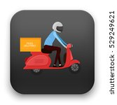 Flat Vector Icon   Illustratio...