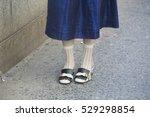 new york city  ny  usa  ... | Shutterstock . vector #529298854