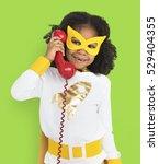 studio shoot people portrait... | Shutterstock . vector #529404355