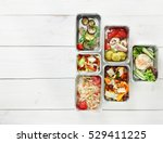 Healthy Food Delivery. Take...