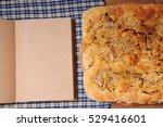 onion italian bread and open...