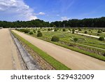Chenonceau  France   June  201...