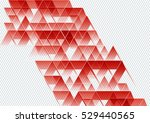 abstract background with... | Shutterstock . vector #529440565