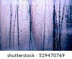 Misted Window Looks Like A...