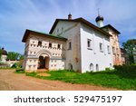 Church Of The Annunciation In...