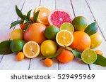 Citrus Fruits  Orange  Lemon ...
