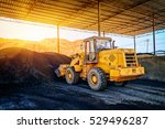 the construction site | Shutterstock . vector #529496287