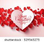 Valentines Greetings Card...