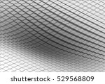 isometric graphic pattern.... | Shutterstock .eps vector #529568809