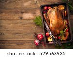 Roast Duck With Apples And...