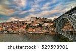 Porto Panorama View
