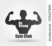 gym club icon