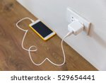 Electric Socket With Connected...