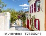 athens  greece   Shutterstock . vector #529660249