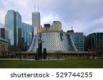 toronto  ontario canada  ... | Shutterstock . vector #529744255