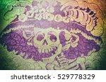 catrina | Shutterstock . vector #529778329