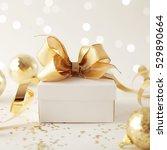 christmas gift and christmas...